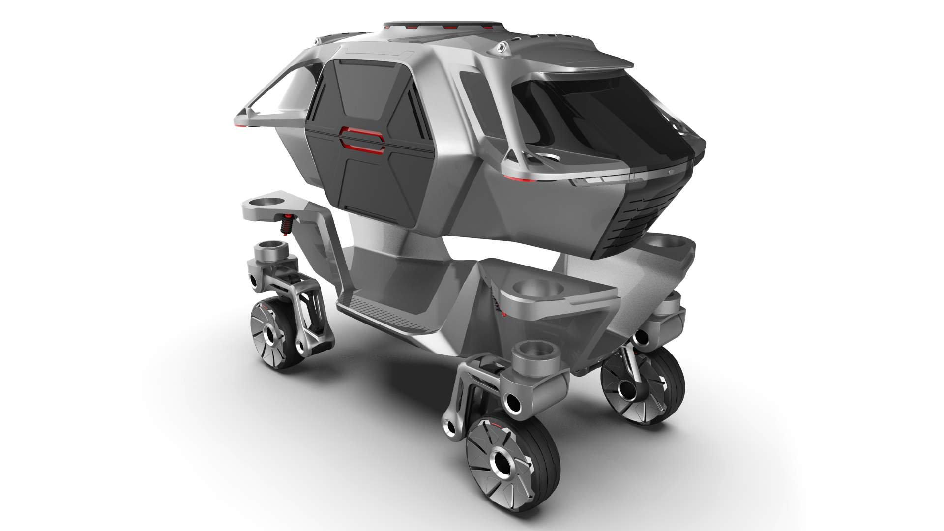 Hyundai Elevate Concept (7)