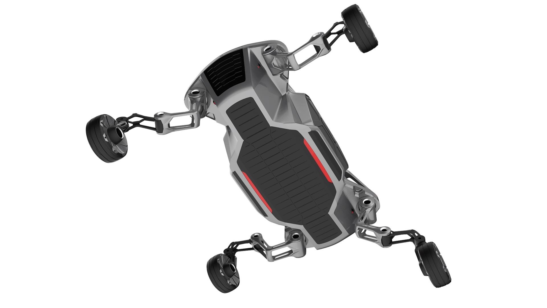 Hyundai Elevate Concept (9)