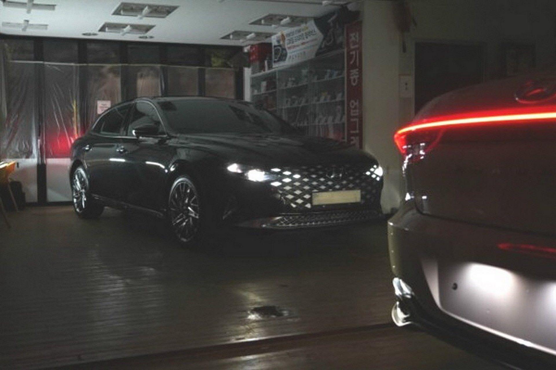 Hyundai-Grandeur-Azera-2020-leaked-photos-4