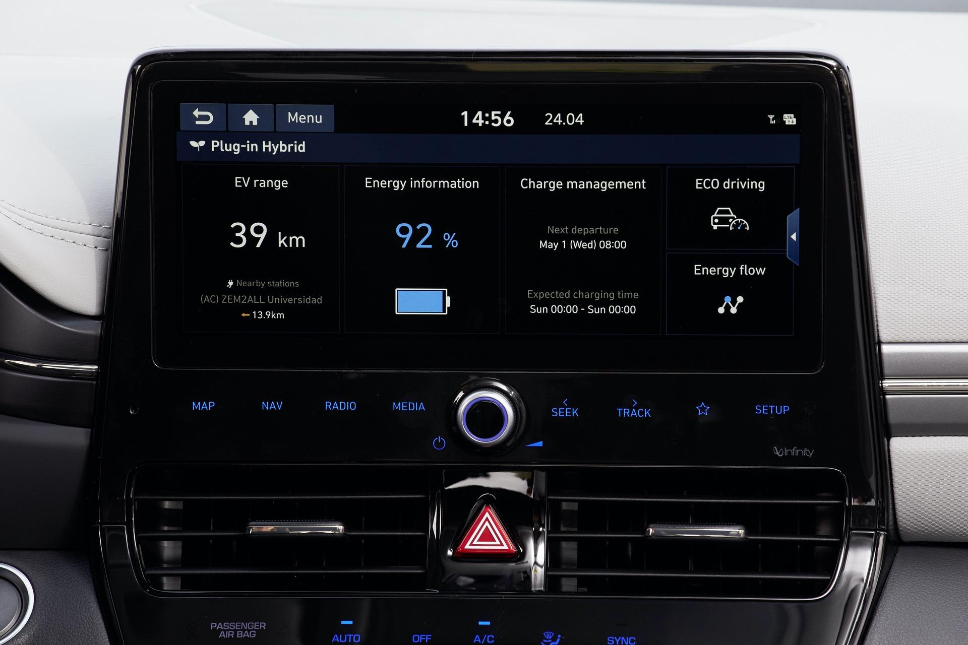 New-Hyundai-IONIQ-Plug-in-Interior-5