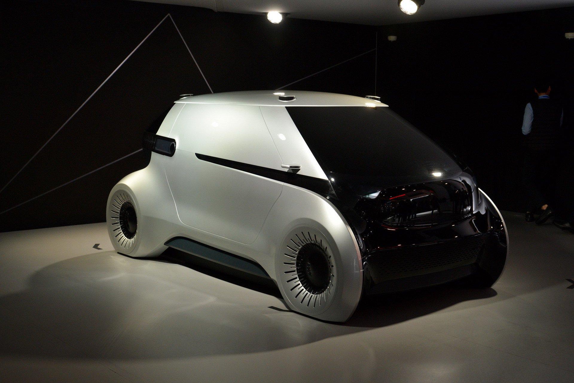 Hyundai MobisAutonomous Driving Interior Concept (3)