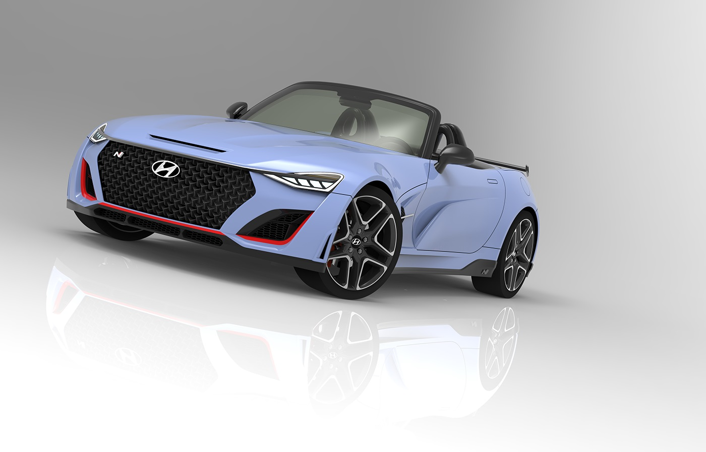 Hyundai N Roadster renderings (23)
