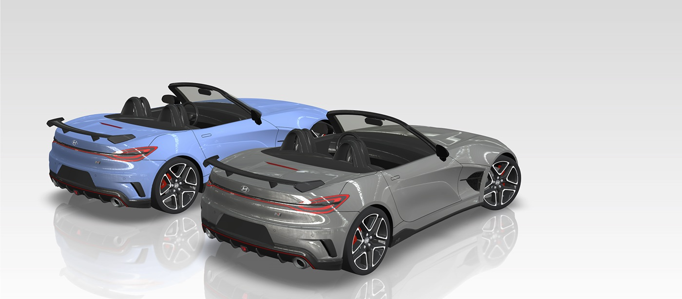 Hyundai N Roadster renderings (24)