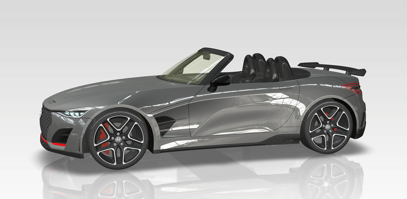 Hyundai N Roadster renderings (34)