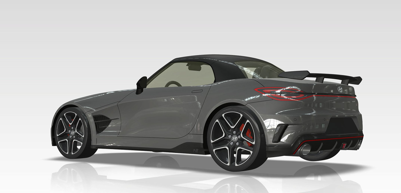 Hyundai N Roadster renderings (36)