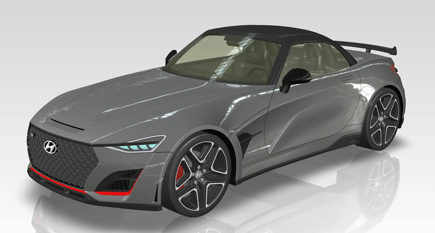 Hyundai N Roadster renderings (37)