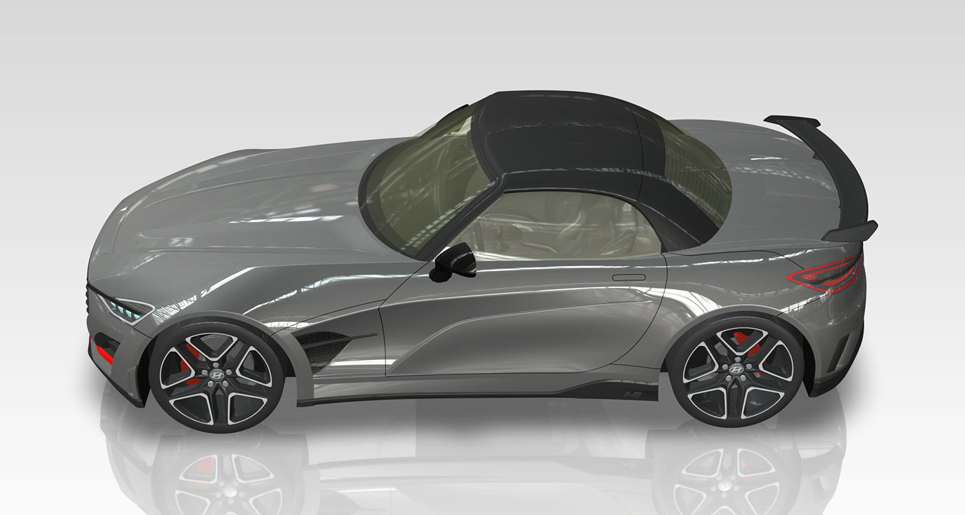 Hyundai N Roadster renderings (38)