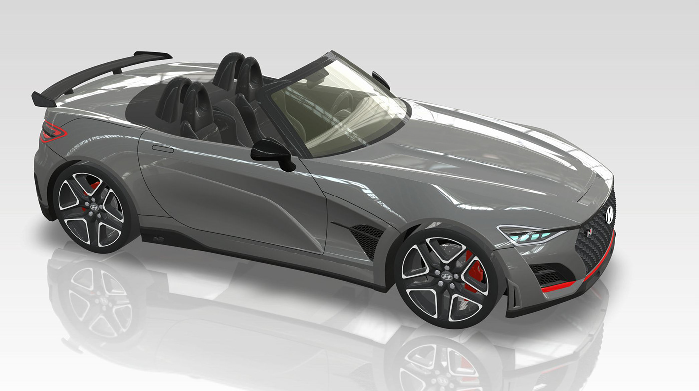 Hyundai N Roadster renderings (39)