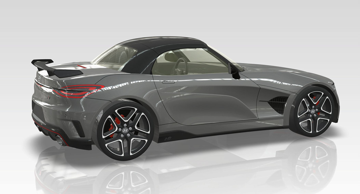 Hyundai N Roadster renderings (40)
