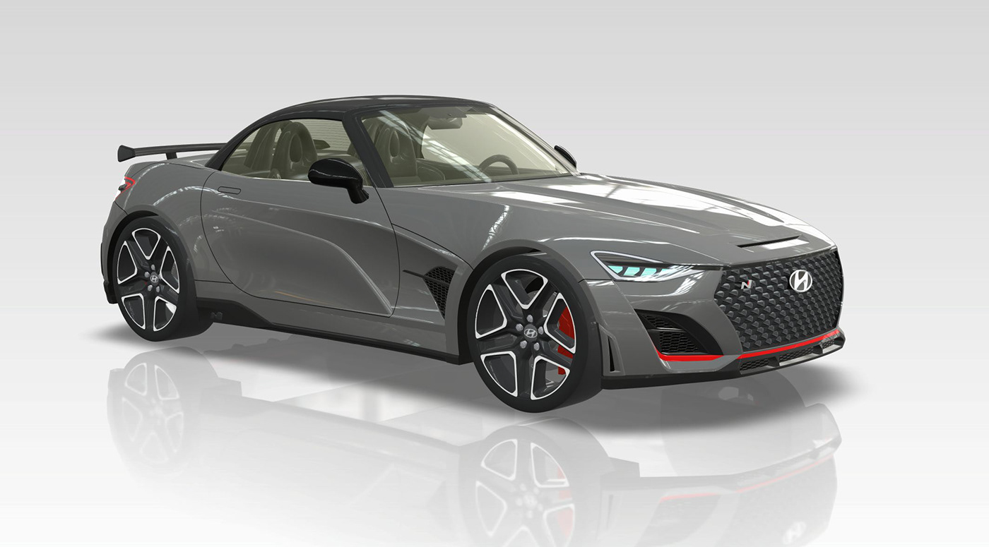 Hyundai N Roadster renderings (41)