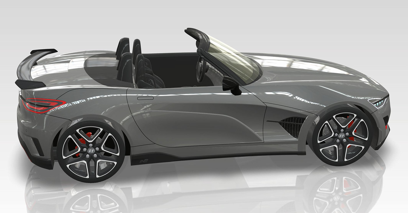 Hyundai N Roadster renderings (43)