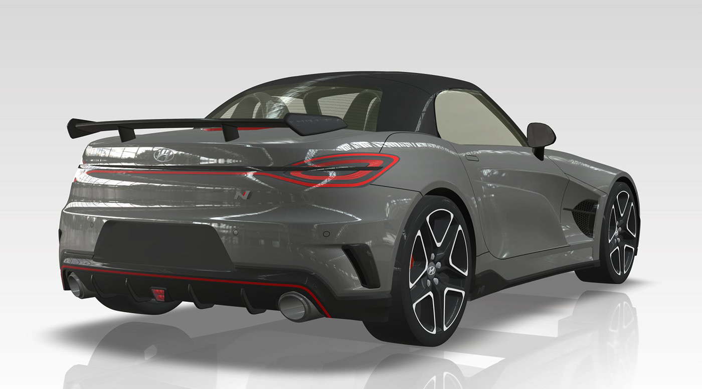 Hyundai N Roadster renderings (45)