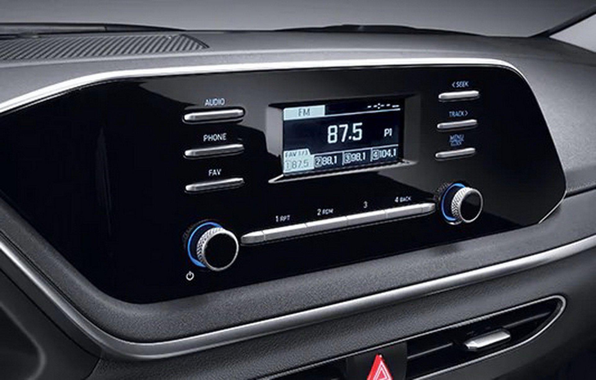 Hyundai Sonata 2020 (16)