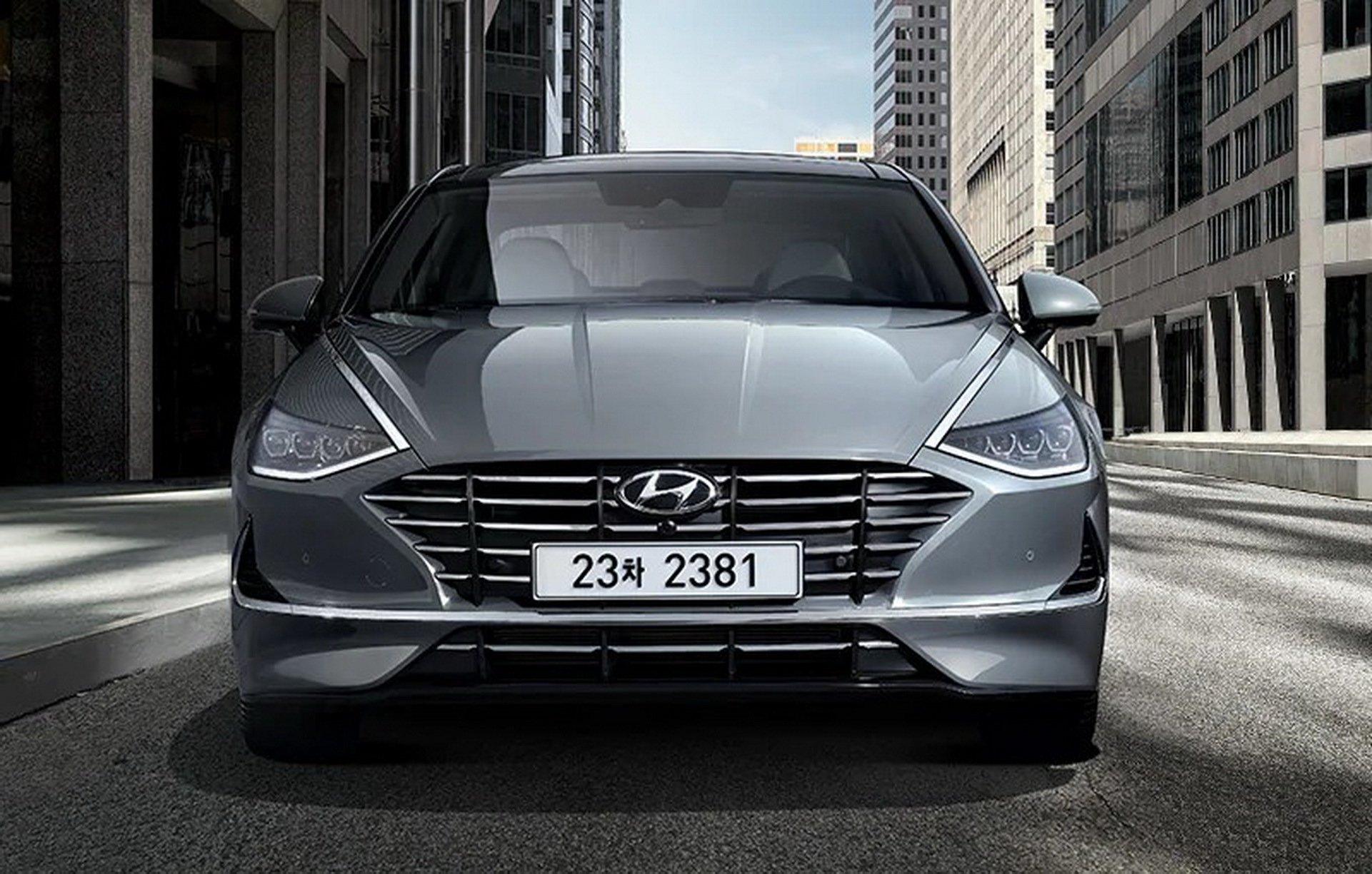 Hyundai Sonata 2020 (18)