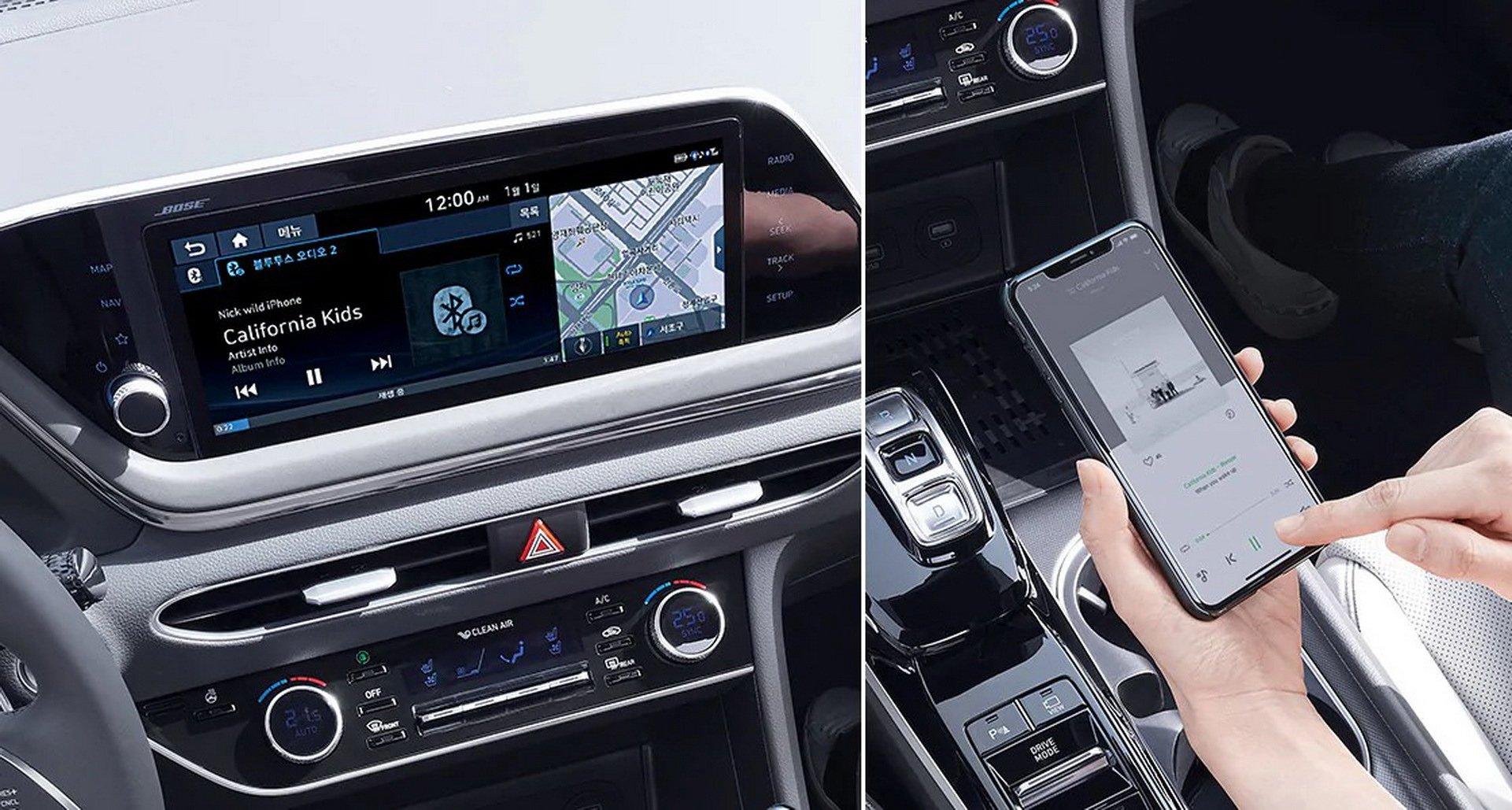 Hyundai Sonata 2020 (19)