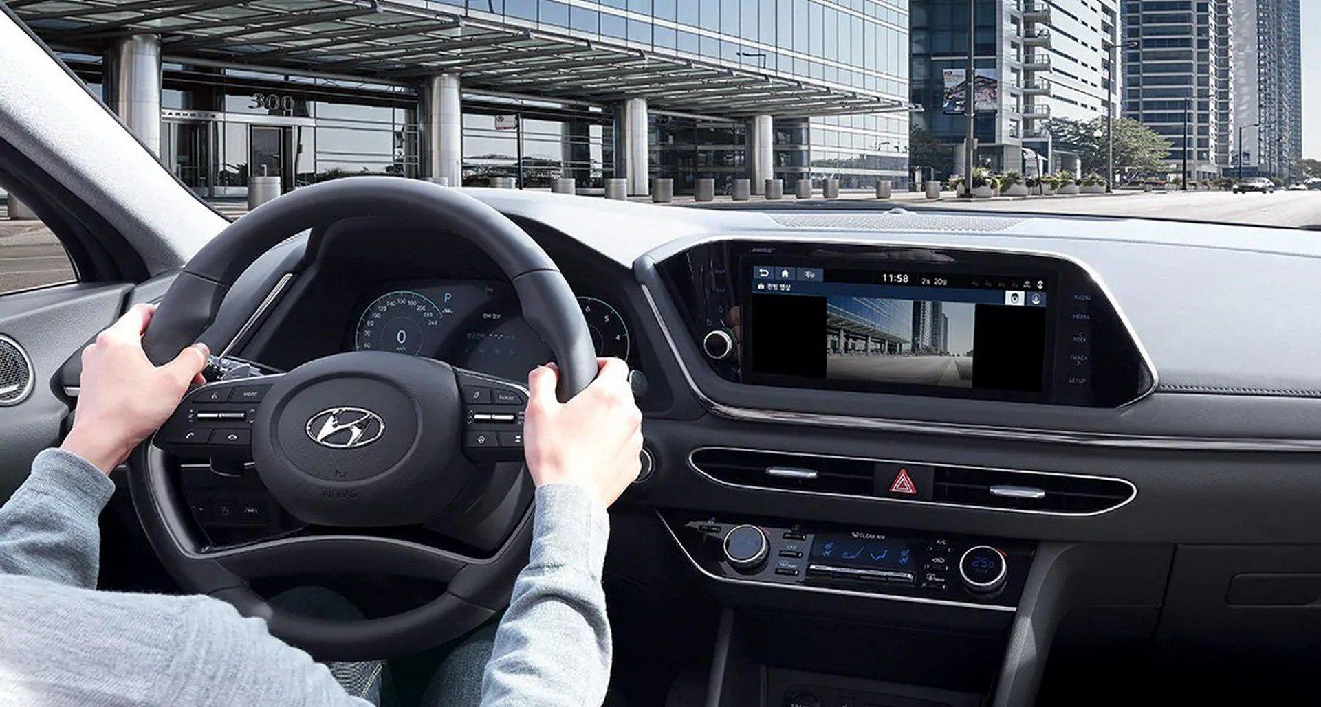 Hyundai Sonata 2020 (20)