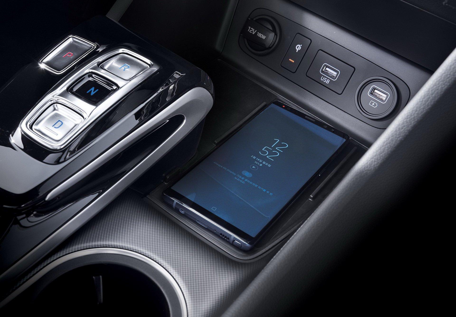 Hyundai Sonata 2020 (23)