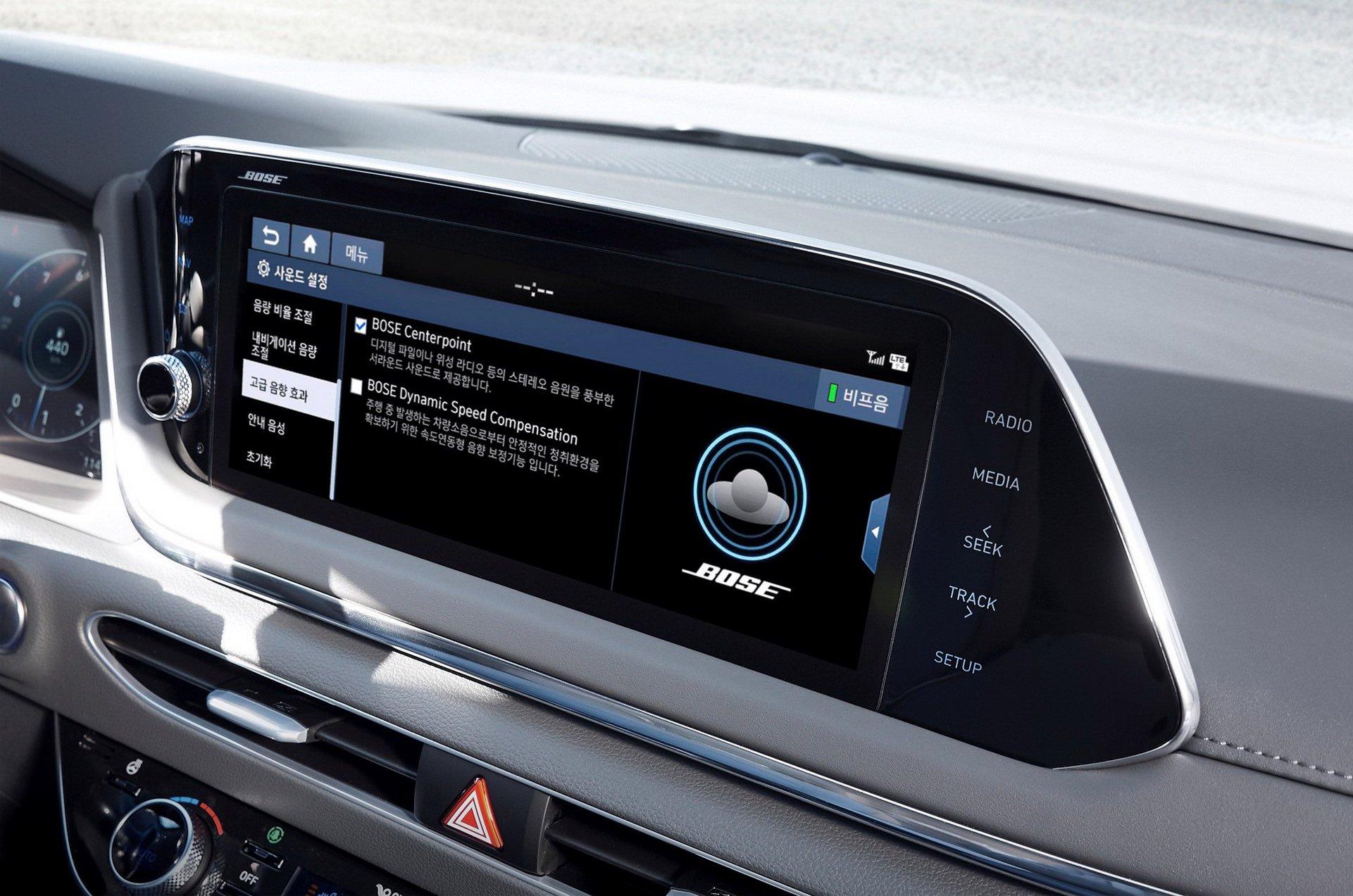 Hyundai Sonata 2020 (28)