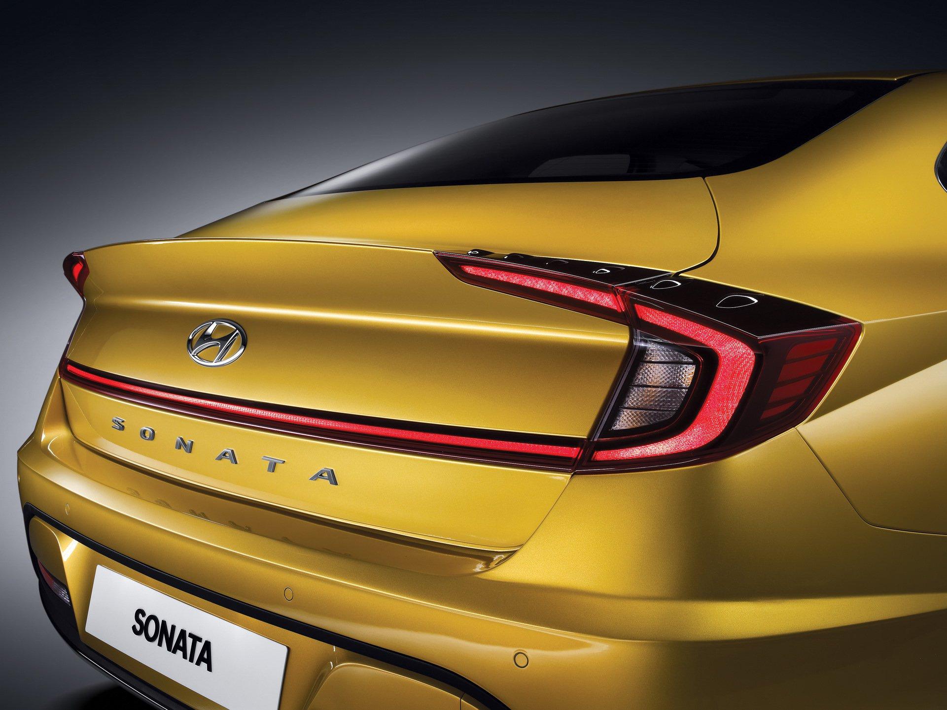Hyundai Sonata 2020 (29)