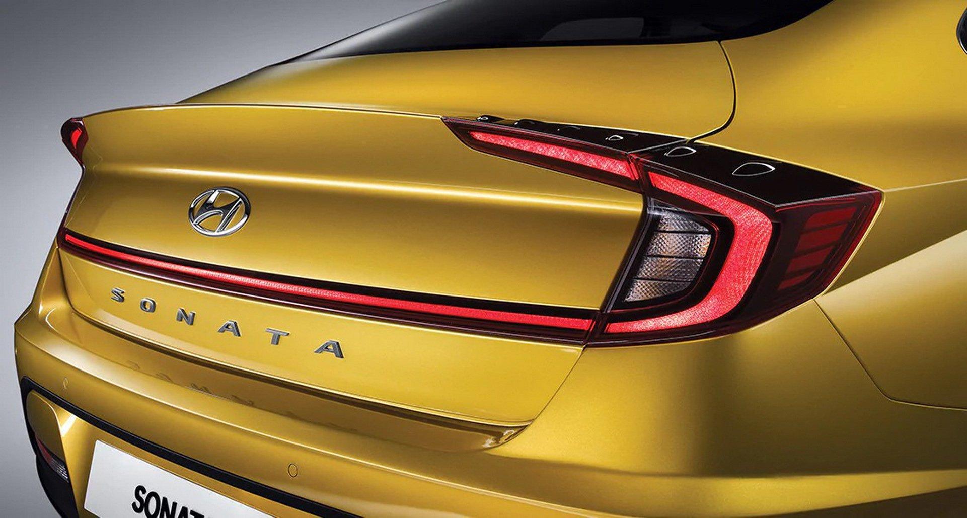 Hyundai Sonata 2020 (8)