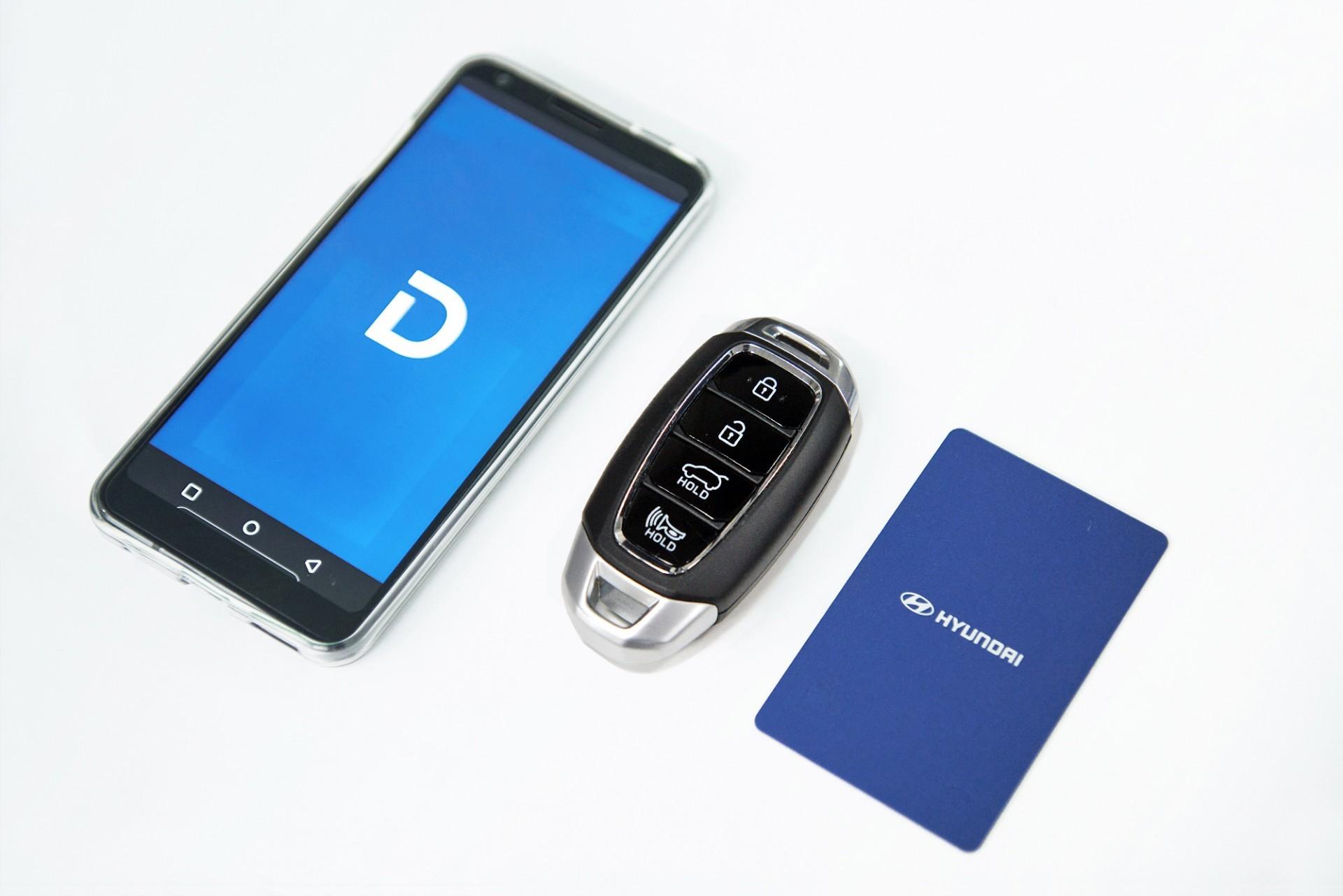 190304_Hyundai Motor group Develops Smartphone-based Digital Key_Press Photo2