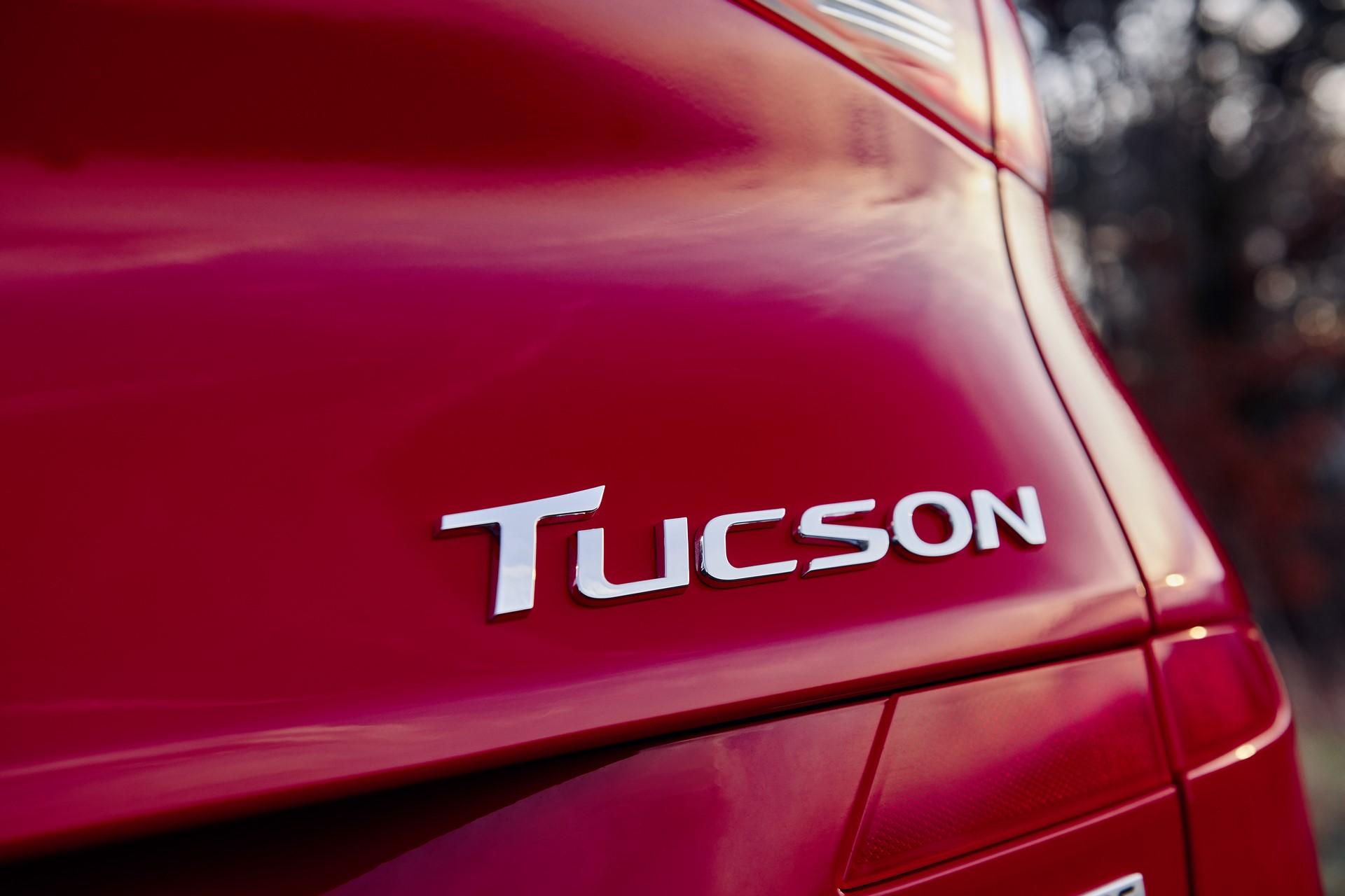 Hyundai Tucson N Line 2019 (26)