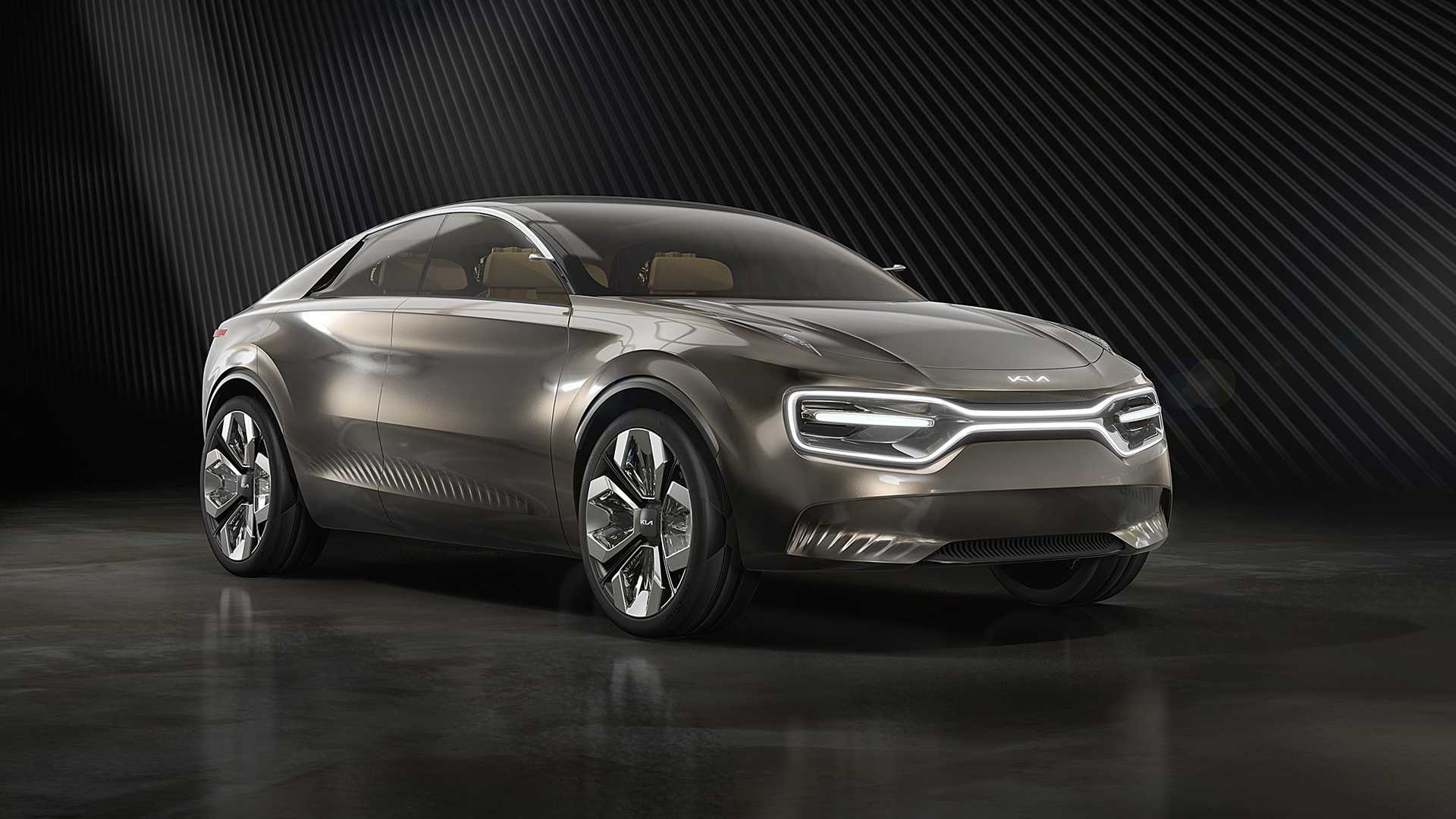 Imagine By Kia concept (1)