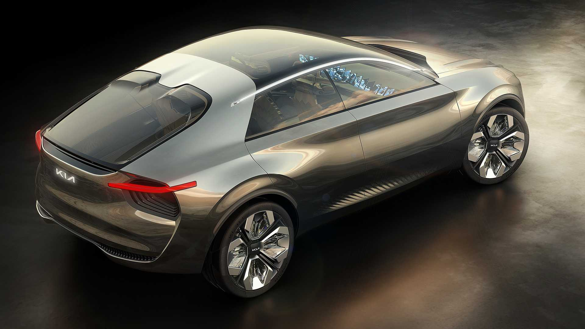 Imagine By Kia concept (3)