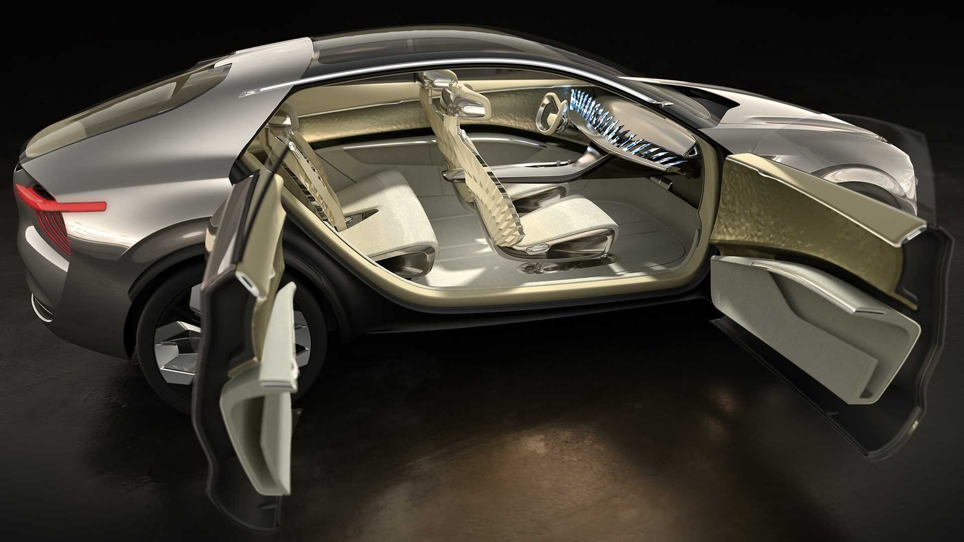 Imagine By Kia concept (5)