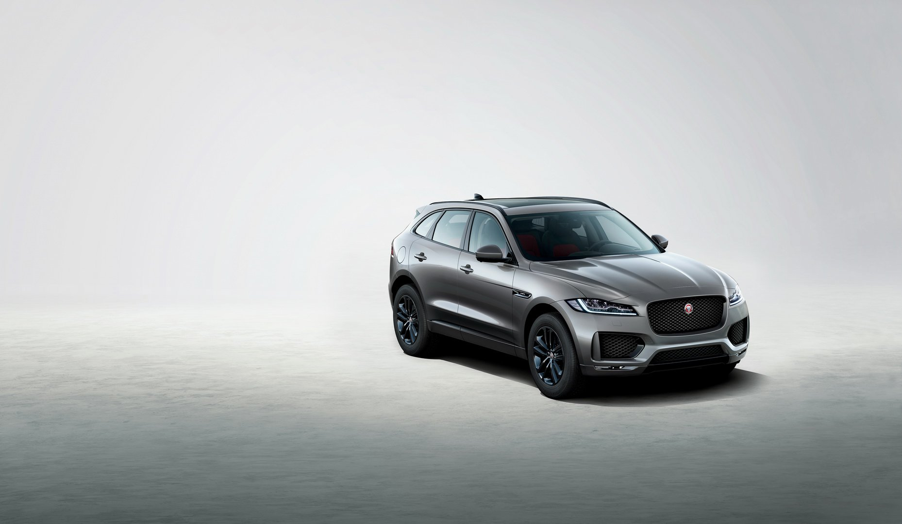 Jaguar F-Pace 300 Sport And Chequered Flag Editions (10)