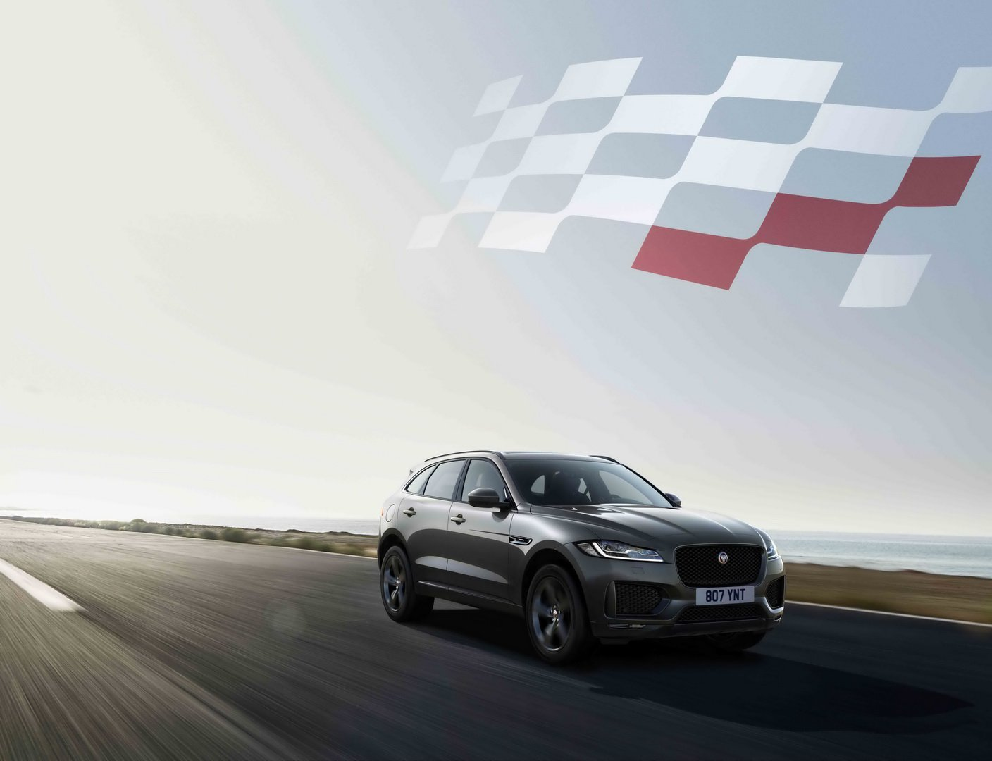 Jaguar F-Pace 300 Sport And Chequered Flag Editions (11)