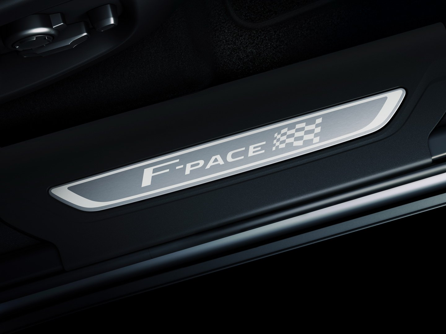 Jaguar F-Pace 300 Sport And Chequered Flag Editions (14)
