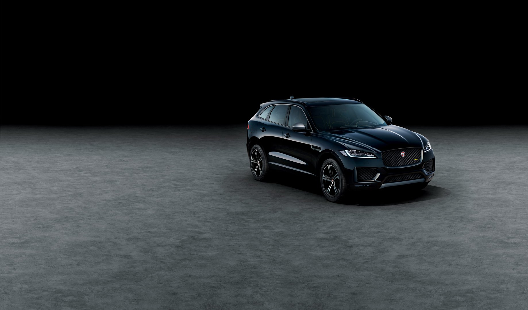 Jaguar F-Pace 300 Sport And Chequered Flag Editions (3)