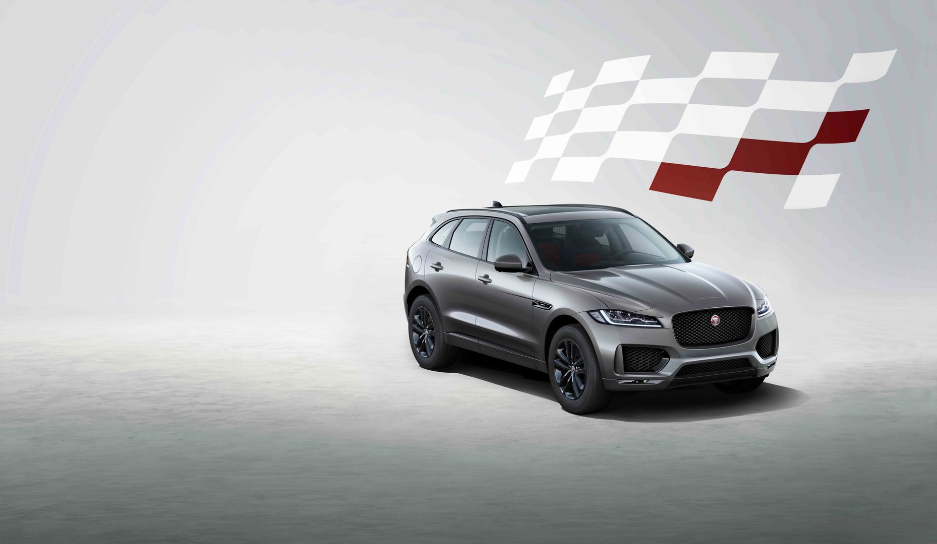 Jaguar F-Pace 300 Sport And Chequered Flag Editions (9)