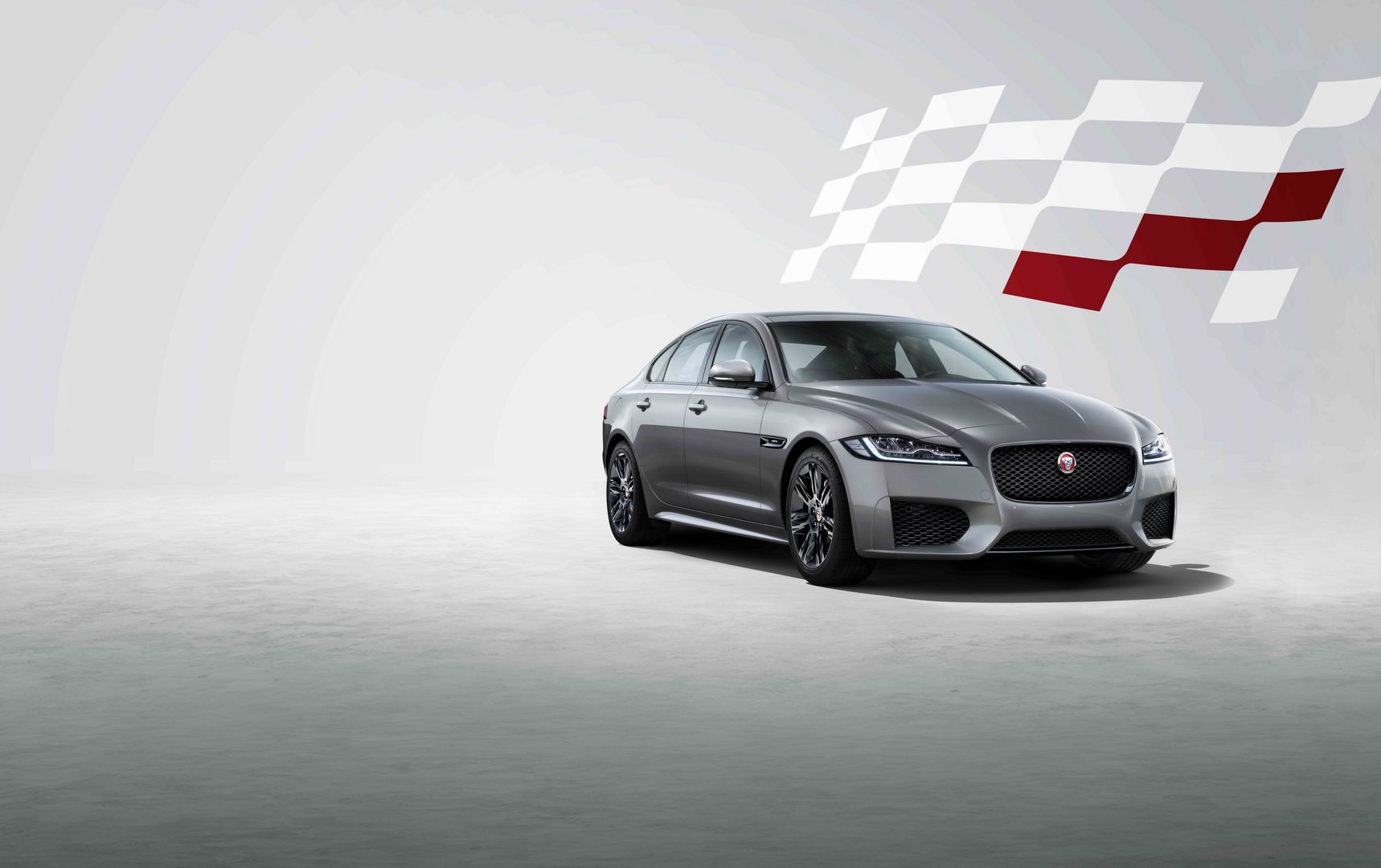 Jaguar XF Chequered Flag Edition (1)