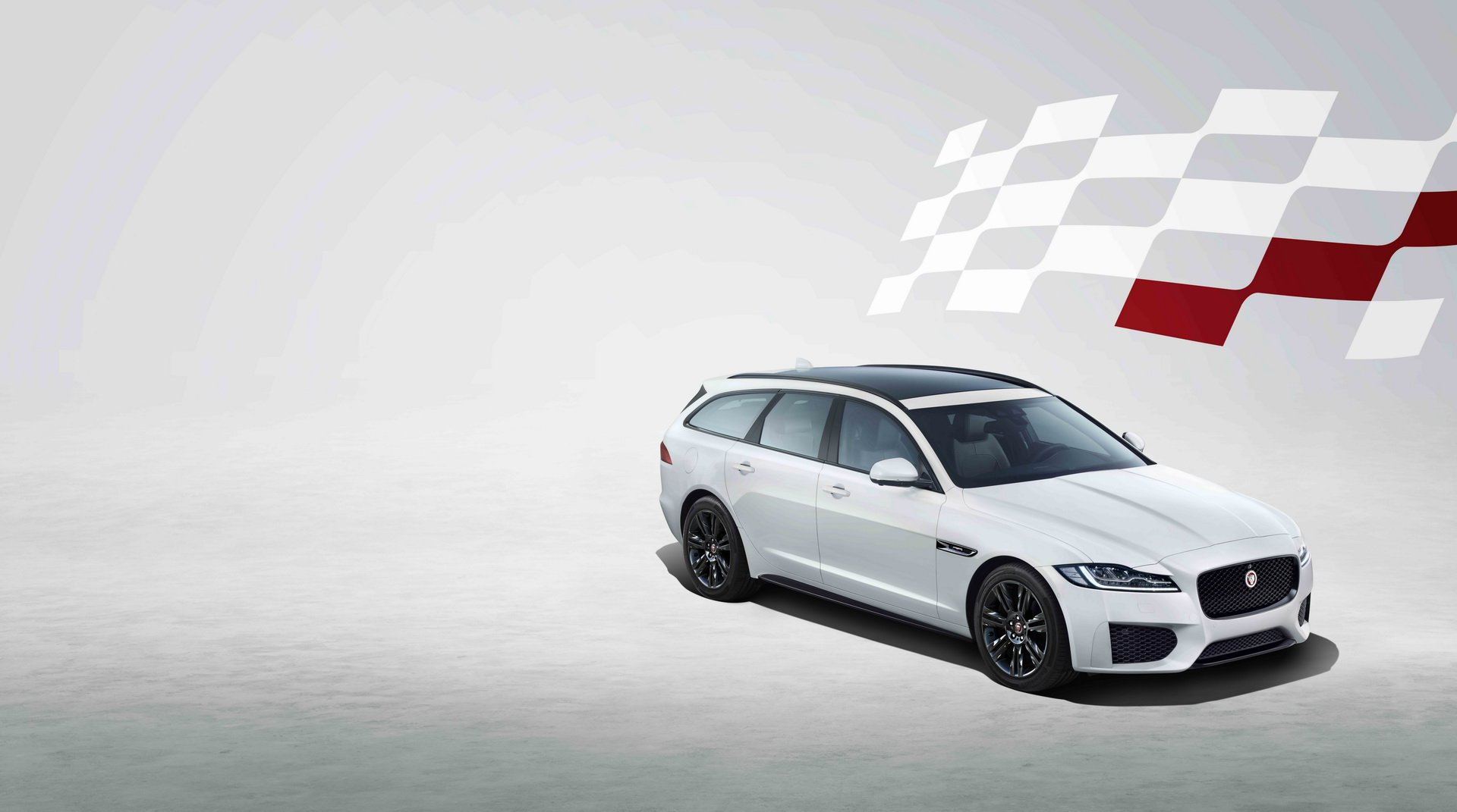 Jaguar XF Chequered Flag Edition (5)