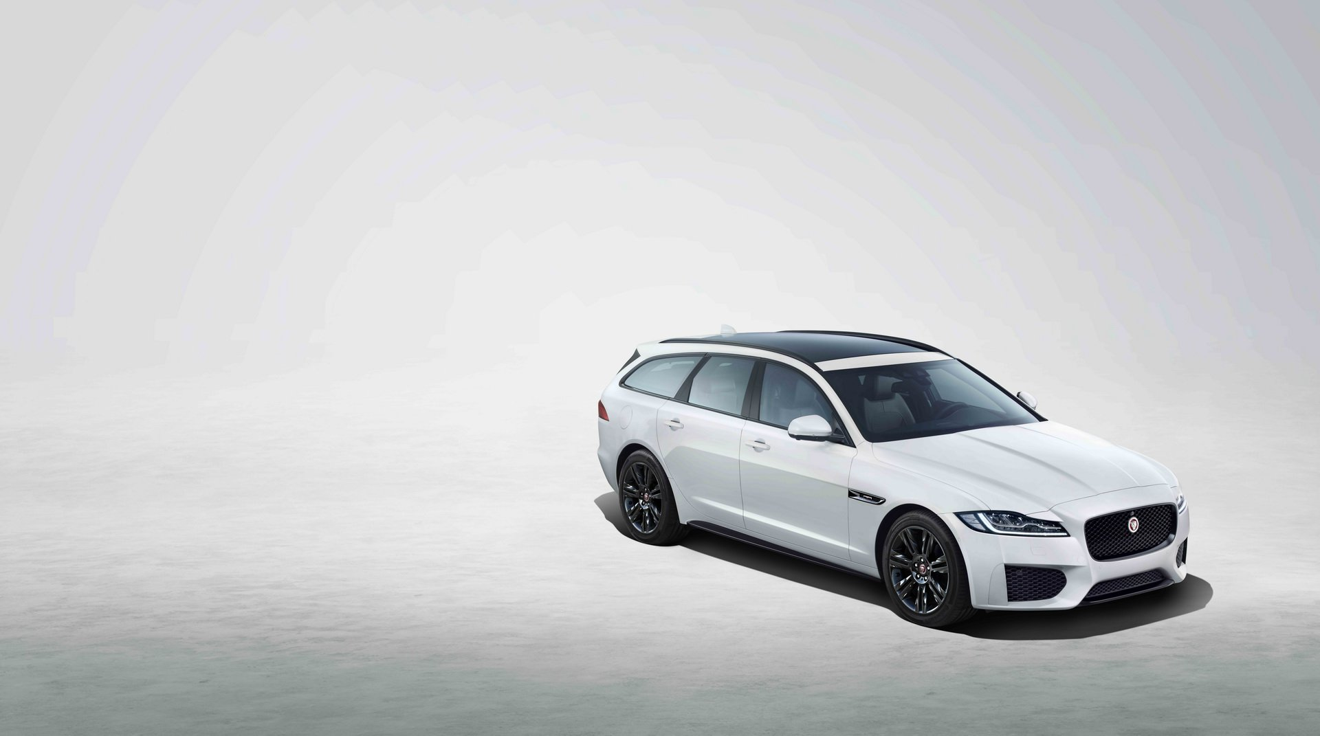Jaguar XF Chequered Flag Edition (6)