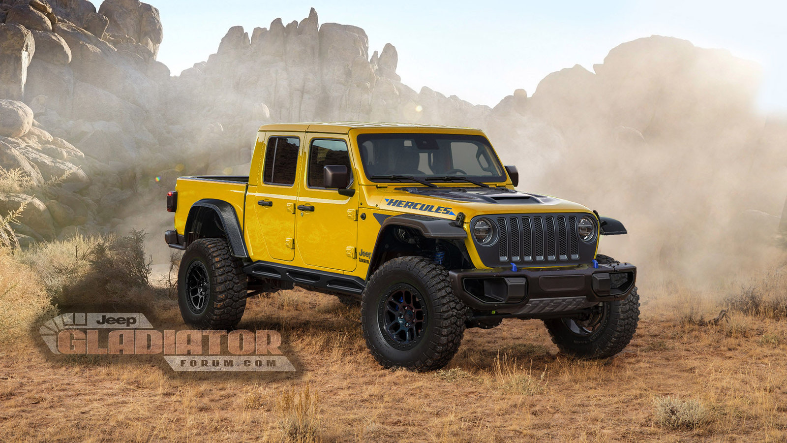 Jeep Gladiator Hercules renderings (3)