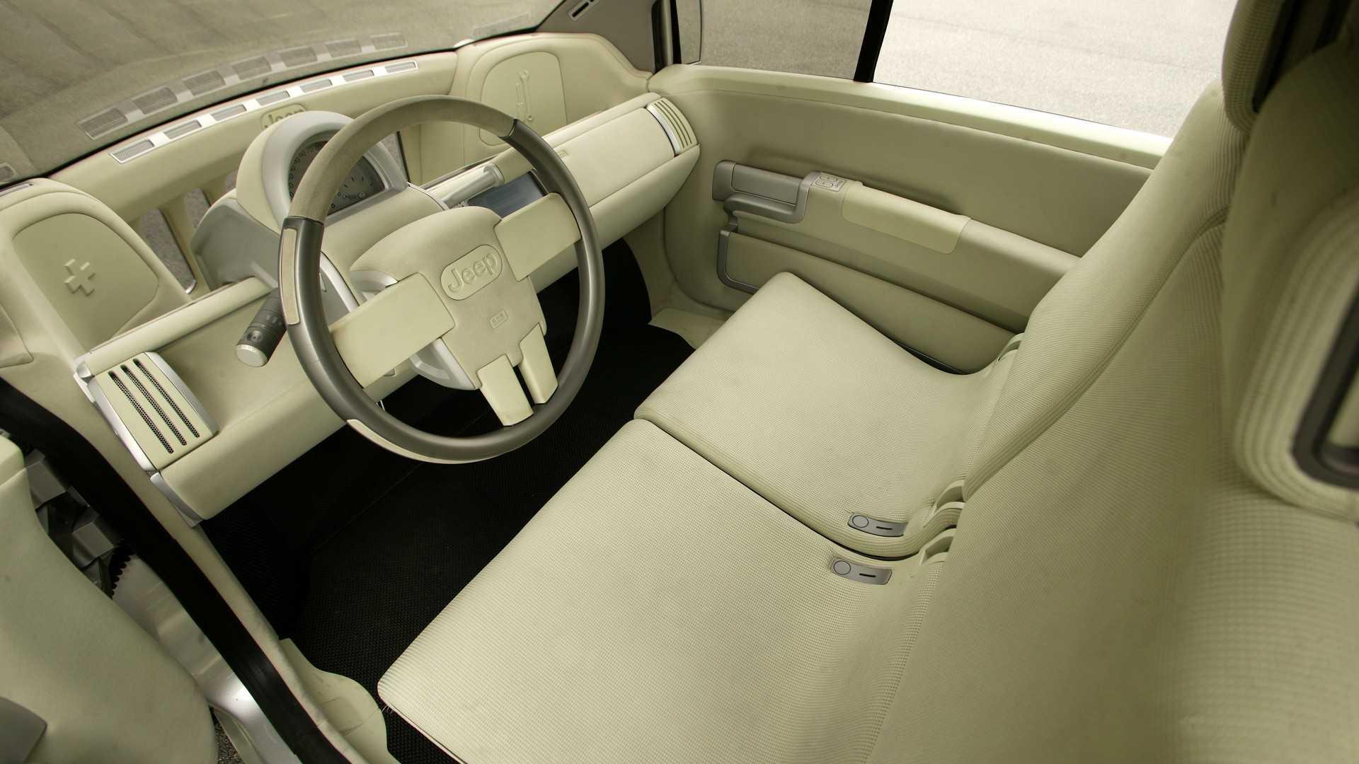 Jeep Treo concept 2003 (23)