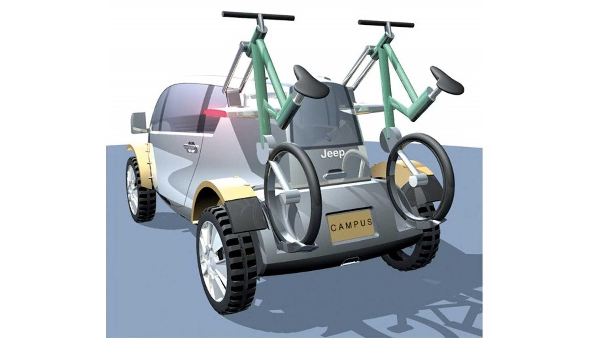 Jeep Treo concept 2003 (29)