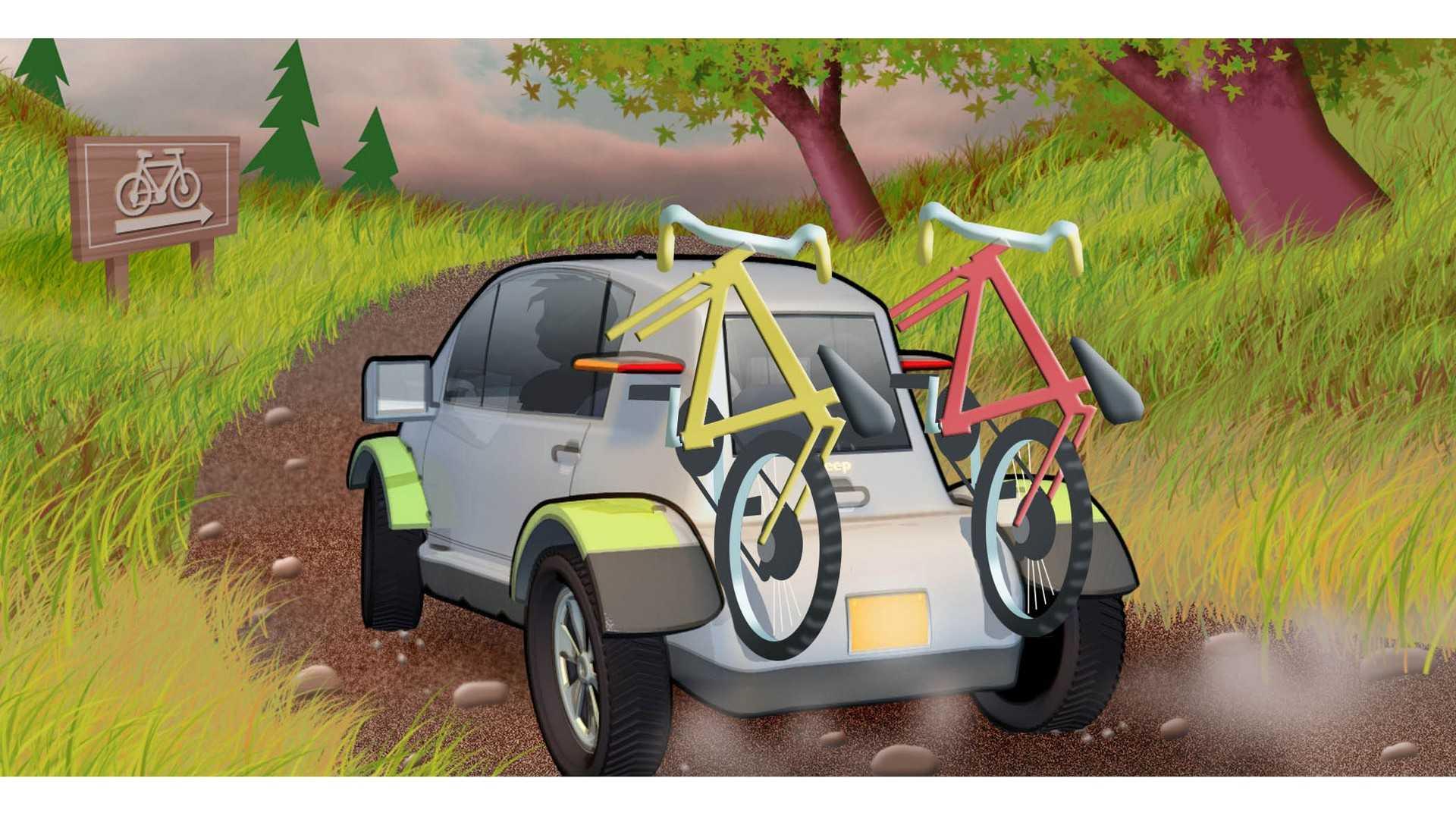 Jeep Treo concept 2003 (33)