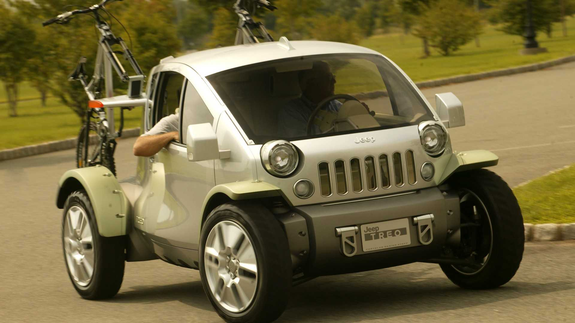 Jeep Treo concept 2003 (5)