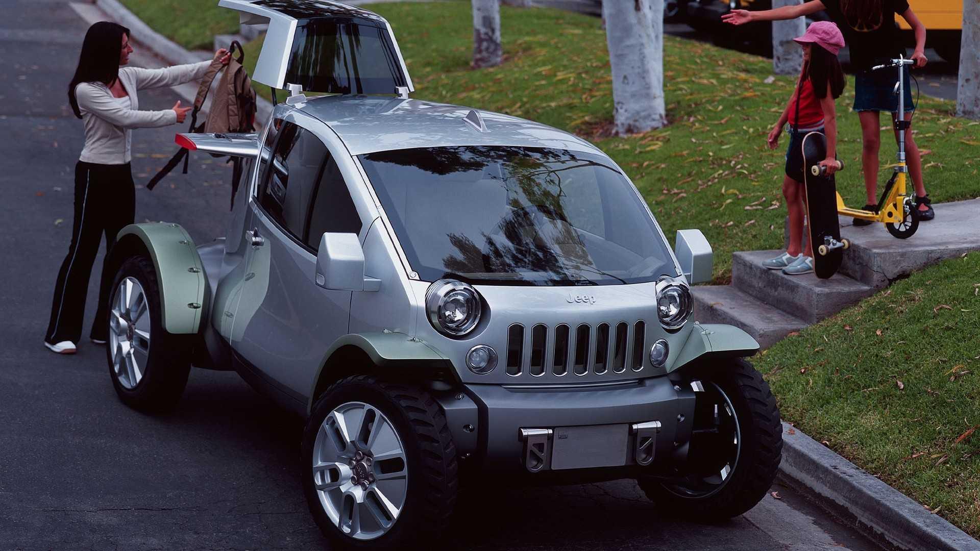 Jeep Treo concept 2003 (6)