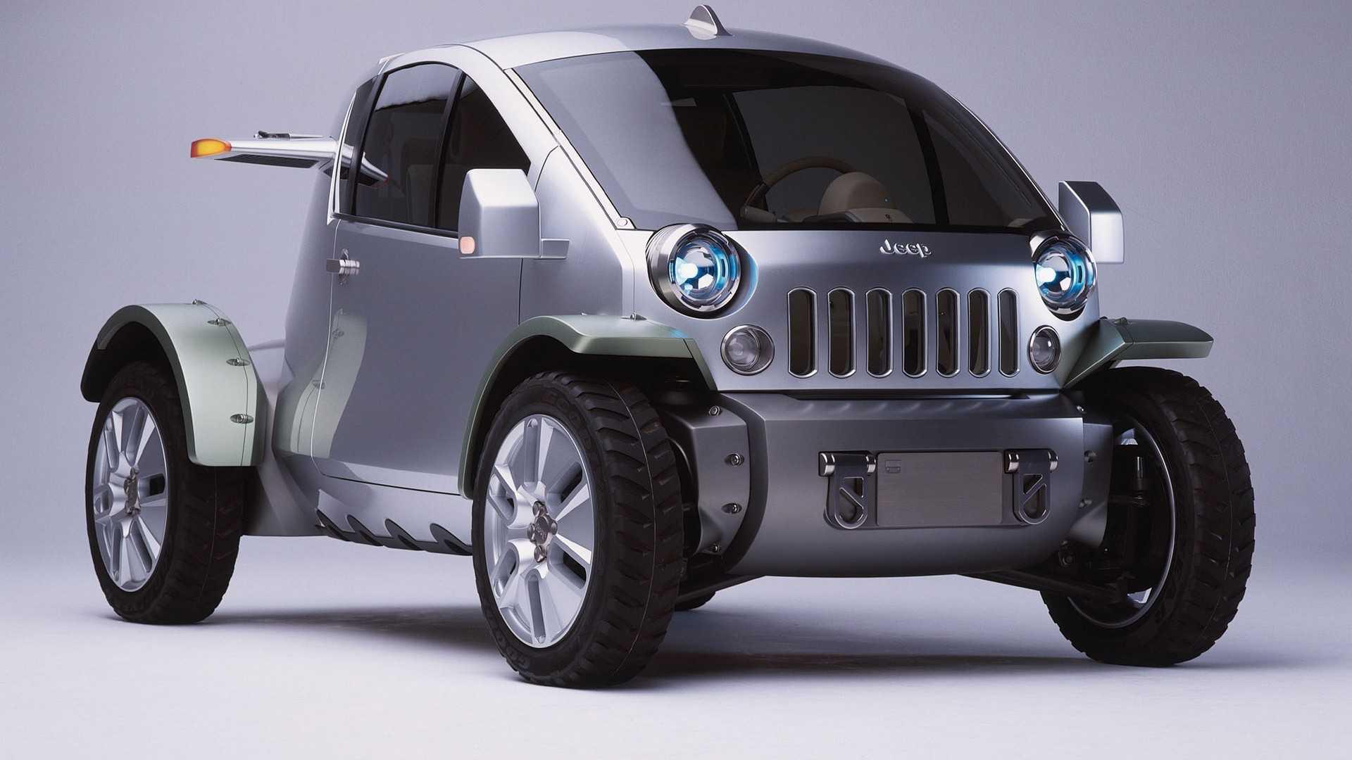 Jeep Treo concept 2003 (9)