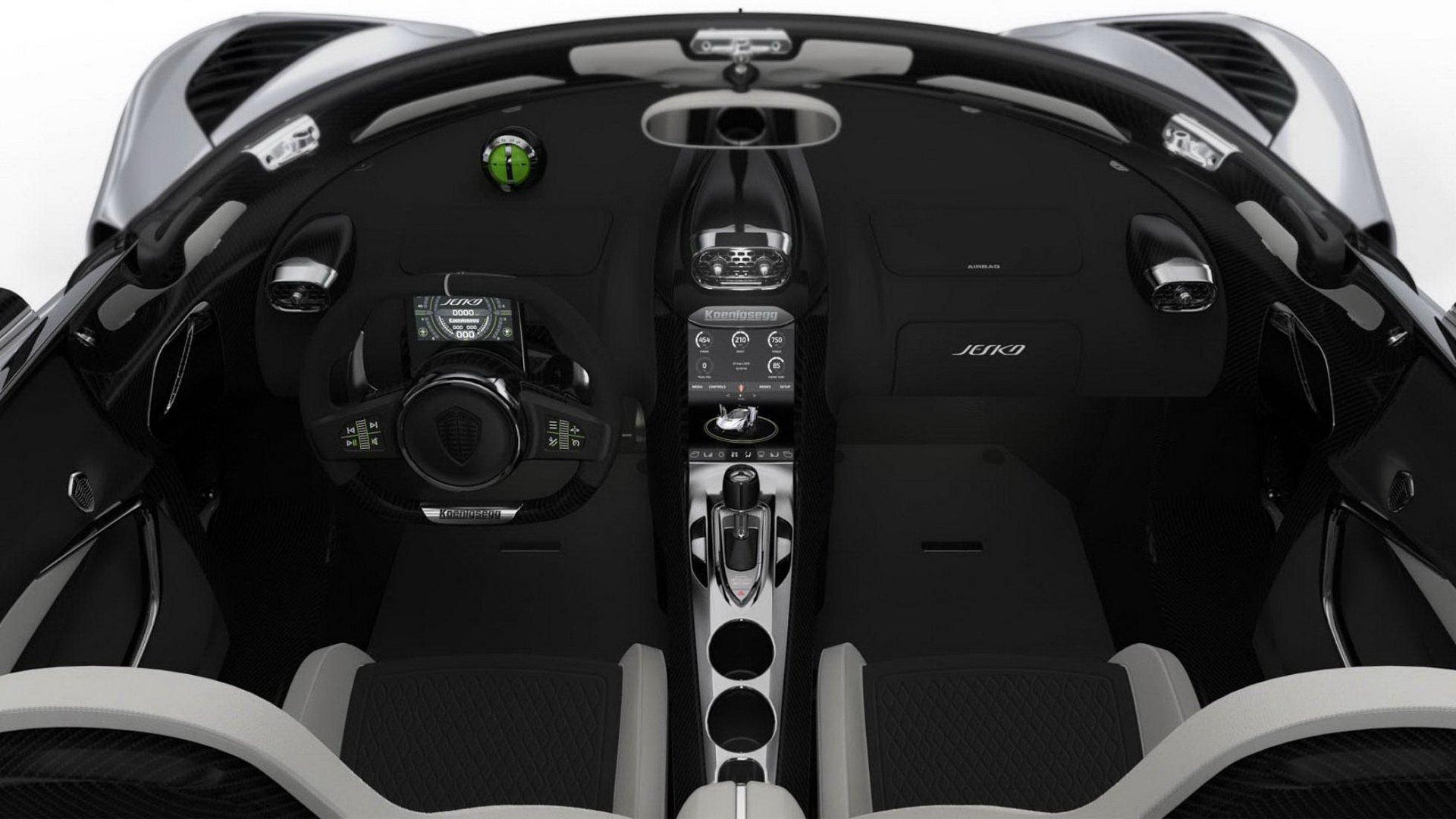 Koenigsegg Jesko (10)