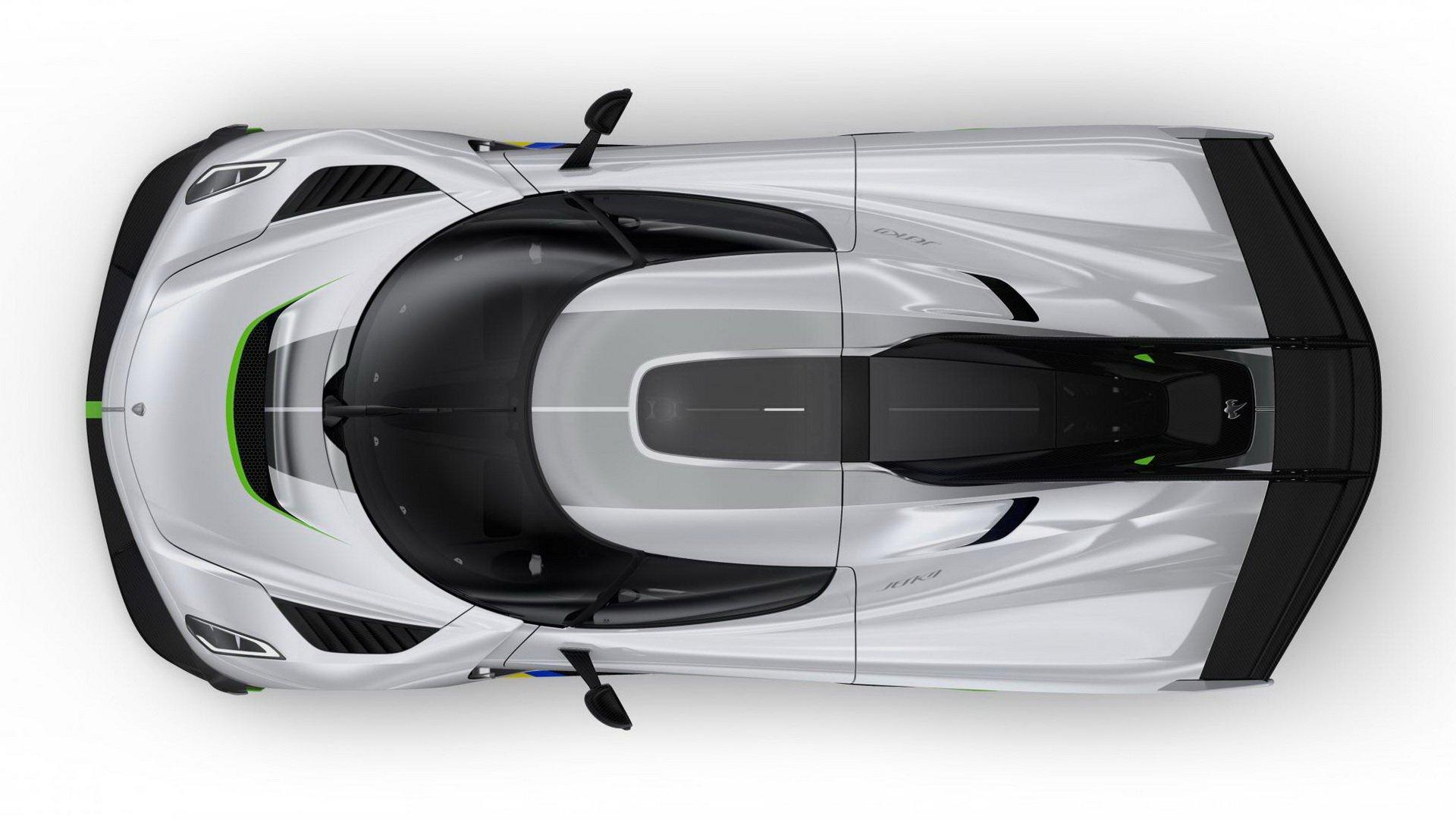 Koenigsegg Jesko (8)