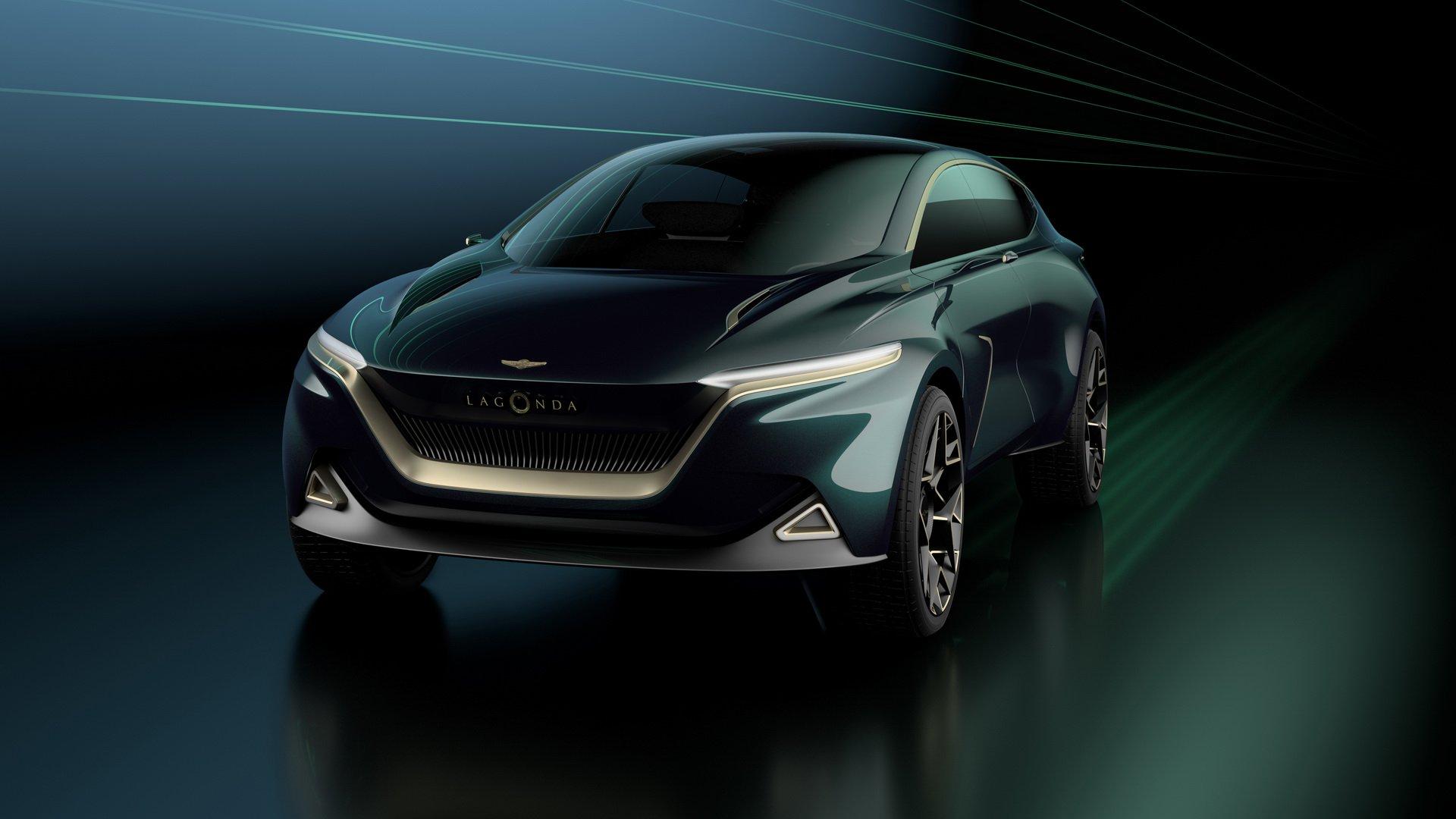 Lagonda All-Terrain Concept (2)