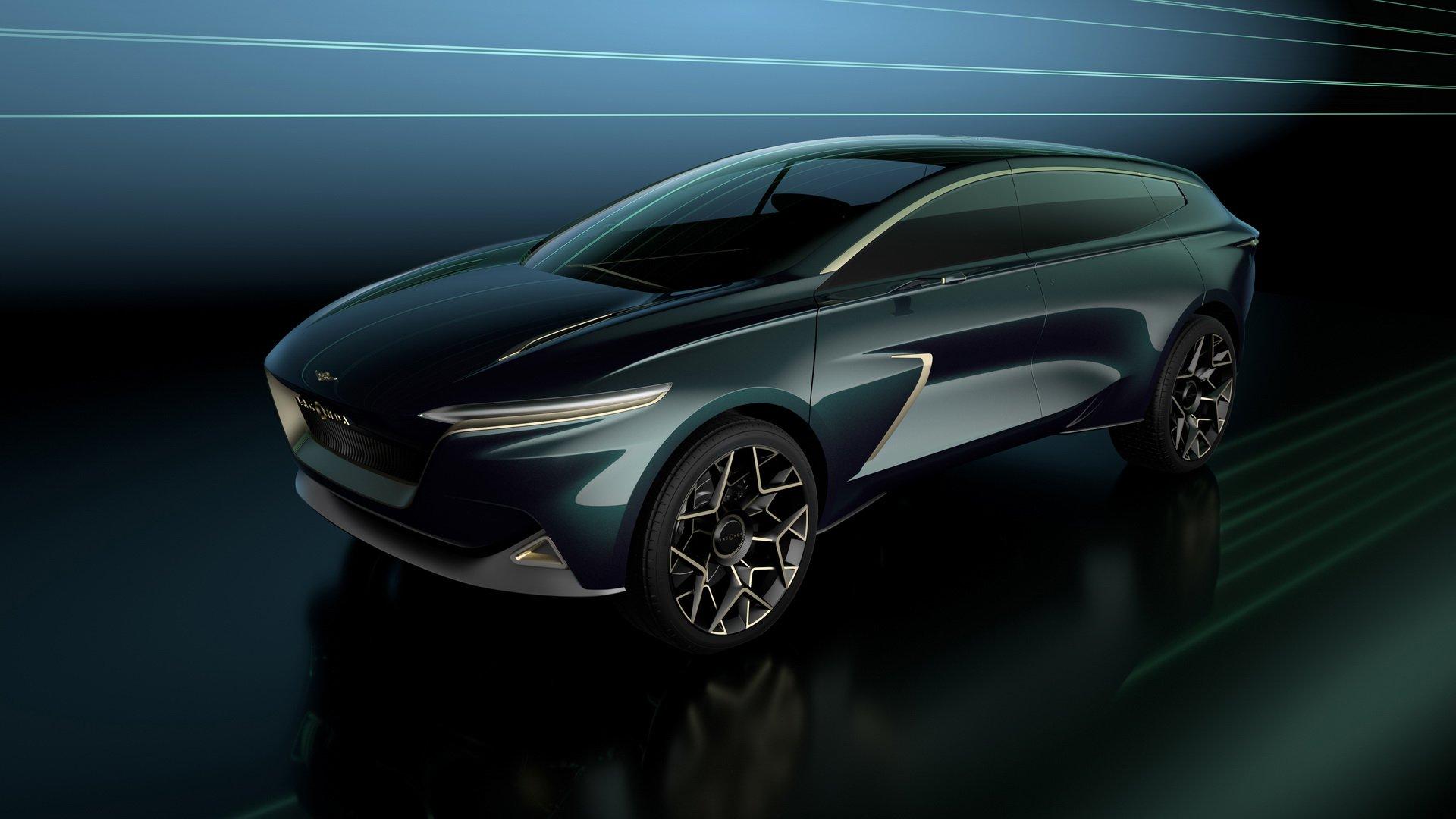 Lagonda All-Terrain Concept (6)
