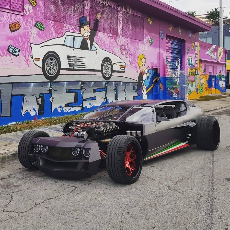 Lamborghini-Espada-Hot-Rod-for-sale-1