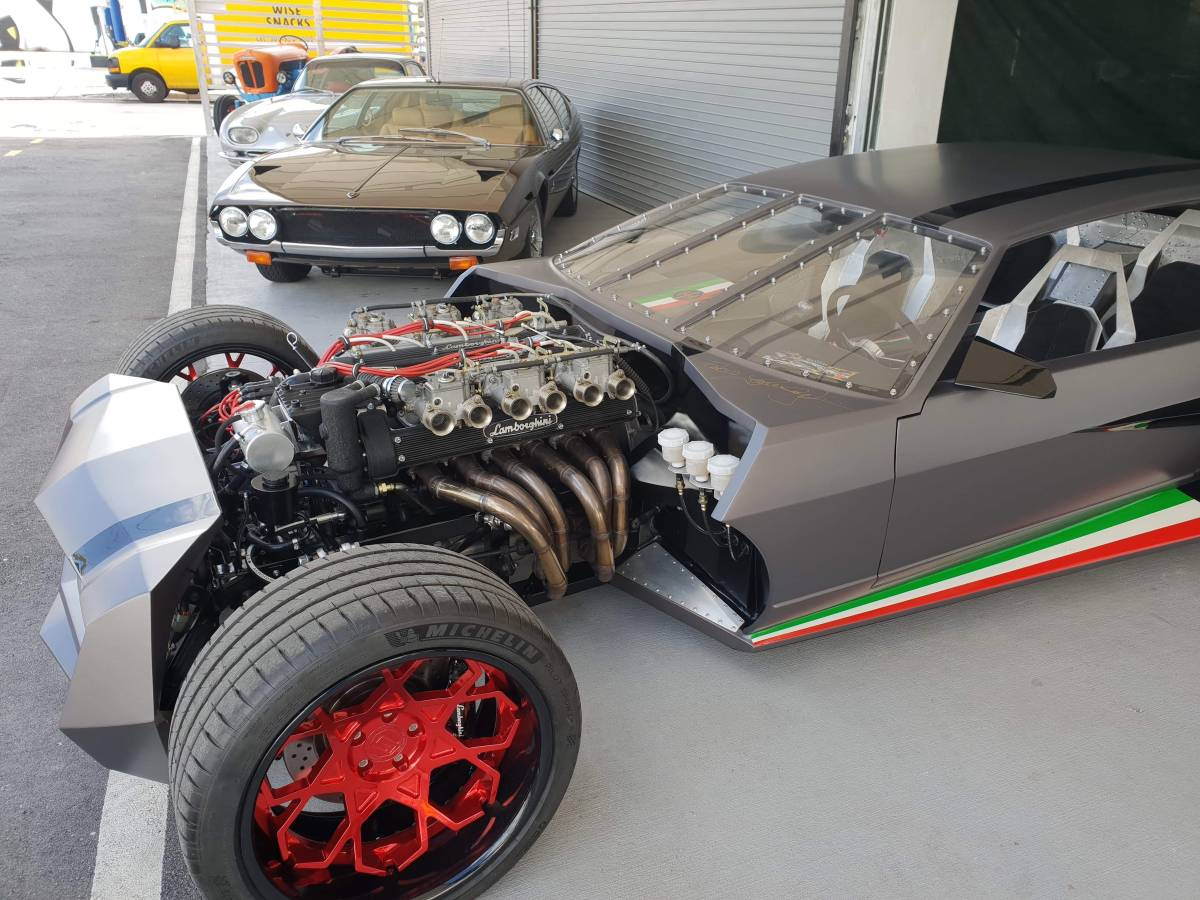 Lamborghini-Espada-Hot-Rod-for-sale-8